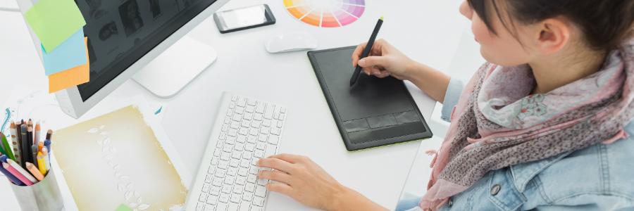 profesionales diseñadores gráficos