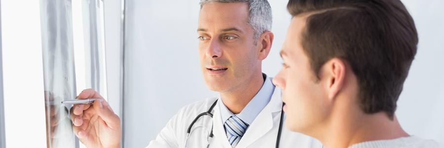perfil de egresado de Medicina