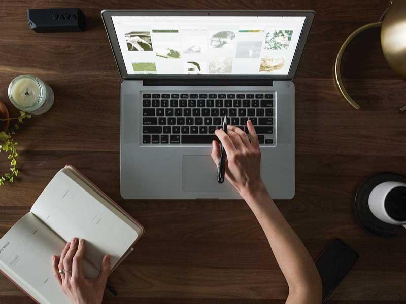 cómo estudiar virtualmente
